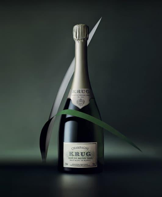 法國庫克鑽石香檳2000, 750ML