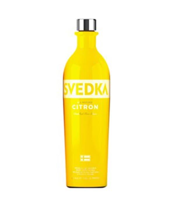 瑞典思維卡檸檬伏特加 750ml